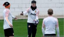 Valencia tak Mau Dianggap Favorit Hadapi Atalanta