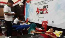 Kota-kota China Cari Sumbangan Darah akibat Corona