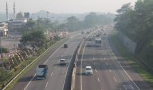 Bikin Merinding, Cerita Misteri Lima Jalan Tol di Indonesia