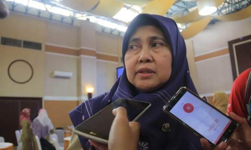 Lima Orang  di Depok  Diduga Terinfeksi Covid-19, Kadinkes Depok: Kelimanya Saat Ini Ditangani di RS