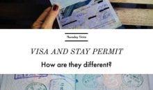 Akhirnya Visa dan Izin Tinggal Warga Asing dan WN China Dibatasi Pemerintah, Ini Aturannya
