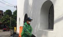 Kemendes PDTT Bentuk Relawan Desa Tanggap COVID-19