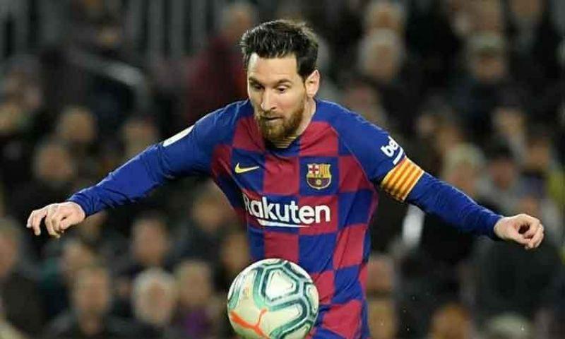 Versi Ronaldo, Daftar Pemain Terbaik Sepak Bola Modern, Messi Nomor 1