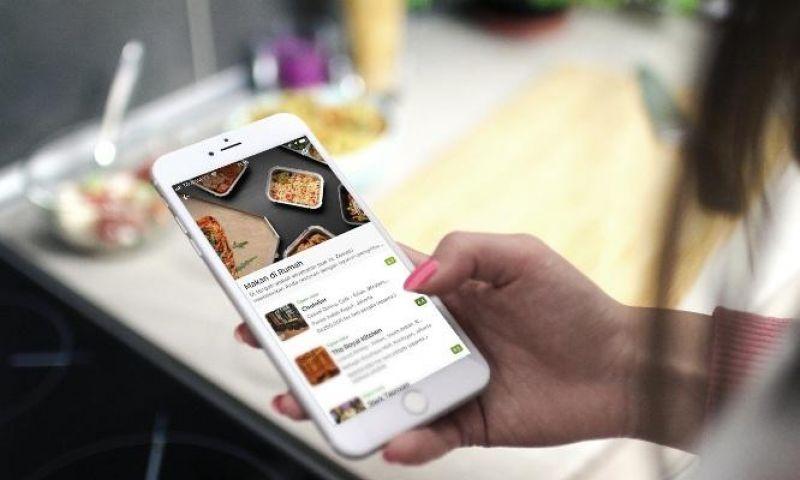 Bagi yang WFH, Aplikasi Collection Khusus Restoran #MakanDiRumah Bisa Dicoba