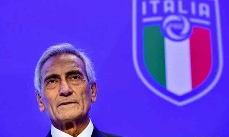 FIGC Siap Selesaikan Musim Liga Italia pada Agustus