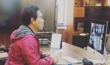 Gus Menteri Ingatkan Sahabat Desa Pentingnya Pencegahan COVID-19