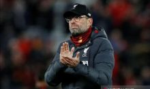 Klopp Akui Virus Corona Pengaruhi Persiapan Liverpool Kontra Atletico