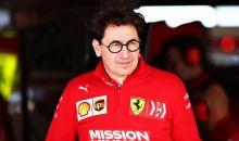 Bos Ferrari Perkirakan Musim Ini Berakhir Januari Tahun Depan