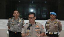 Satu Terduga Teroris JAD di Batang Ditangkap
