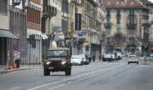 Italia Lockdown, KBRI Roma Tetap Sediakan Layanan untuk 3.130 WNI