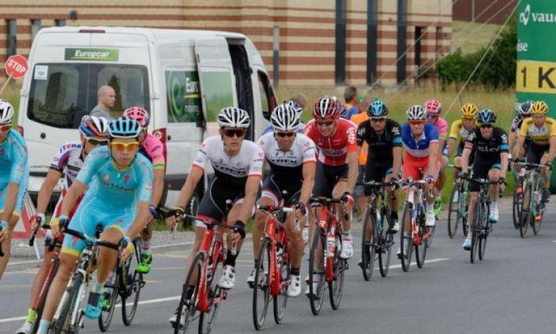 Khawatir Virus Corona, Tour de Suisse Tahun Ini Dibatalkan