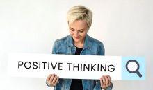 Meski di Masa Sulit, Tetaplah Berpikiran Positif
