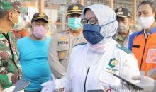 Pemkab Bogor Perpanjang PSBB, Pusat Keramaian Tetap Tutup Pukul 20.00 WIB
