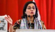 Menkeu Sebut Dana Pemulihan Ekonomi Nasional Capai Rp641,17 Triliun
