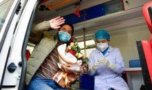 Hingga Kamis, Pasien Sembuh COVID-19 di Jakarta Sebanyak 83.338