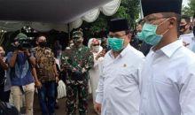 Prabowo Merasa Kehilangan Sosok Djoko Santoso  yang Tegas