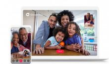 Layanan Video Google Duo, Bisa untuk Panggilan Grup hingga 32 Orang