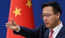 China Sangkal Tuduhan AS soal Memanfaatkan Kerusuhan Rasial