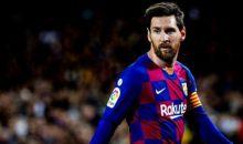 Lionel Messi Akui Barca Miliki Peluang Kecil Juarai Liga Champions