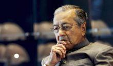 Berada di Partai Oposisi, Mahathir Mohamad Dikeluarkan dari Partai Bersatu