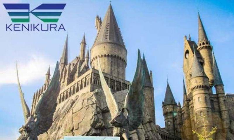Pekan Depan Universal Studios Japan Kembali Dibuka