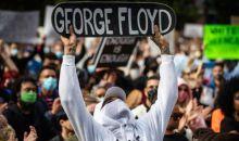 Gelombang Demo Kematian Floyd, Akumulasi Kekecewaan terhadap Trump
