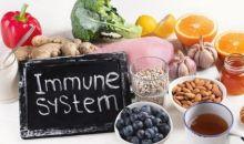 Lansia Perlu Konsumsi 8 Makanan Ini yang Mampu Meningkatkan Imun