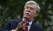 John Bolton Bocorkan Rahasia Trump Minta Bantuan China Menangi Pilpres 2020