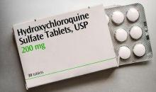 Tak Bermanfaat, AS Hentikan Uji Coba Hidroksiklorokuin untuk Pasien COVID-19