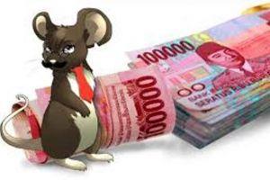 Awas 'Digigit' Kalau Korupsi