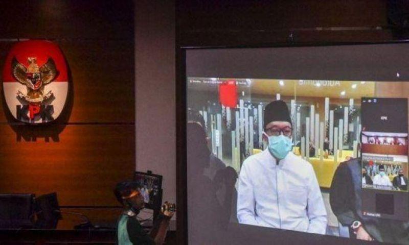 Dinyatakan Bersalah, Mantan Menpora Imam Nahrawi Kecewa atas Putusan Hakim