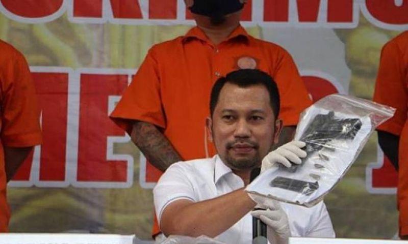 Kasus John Kei, Penyidik Polda Metro Jaya Sebut 47 Orang Terlibat