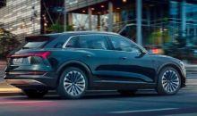 Audi Luncurkan E-Tron Listrik di Korea Selatan