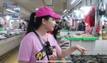 Berbelanja Aman di Pasar Tradisional Selama New Normal