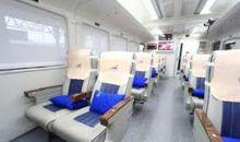Mulai 10 Juli, KAI Operasikan 10 KA Jarak Jauh dari Jakarta