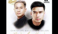 'We Are Here', Kolaborasi Delon-Christian Bautista Bawa Pesan Menolong Orang