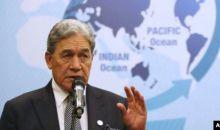 Ini Alasan Selandia Baru Akan Tinjau Kembali Hubungan dengan Hong Kong