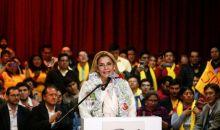 Presiden Bolivia Jeanine Anez, Positif Terinfeksi Virus Corona