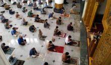 MUI Depok Perbolehkan Salat Idul Adha di Wilayah Zona Hijau