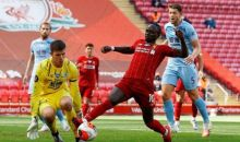 Tahan Imbang 1-1, Burnley Kubur Ambisi Liverpool Sapu Bersih Laga Kandang