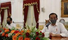 Presiden Targetkan Indonesia Mulai Produksi Vaksin COVID-19 Januari 2021