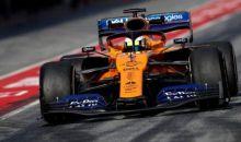 Hamilton Juarai GP Styria Setelah Drama Tabrakan Dua Ferrari