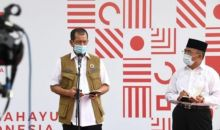 Tak Percaya Pandemi COVID-19, Doni Monardo: Sejumlah Pihak Anggap Ini Konspirasi