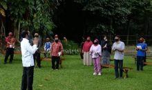 IndonesiaTak Bisa Berharap dari Investasi, Presiden: Yang Diharapkan Belanja Pemerintah, Spending Kita