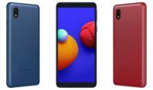 Targetkan G-Z, Samsung Luncurkan Varian Terbaru Seri Galaxy A01 Core
