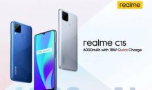 Realme Siap Luncurkan Realme C15,  Sematkan Baterai Raksasa