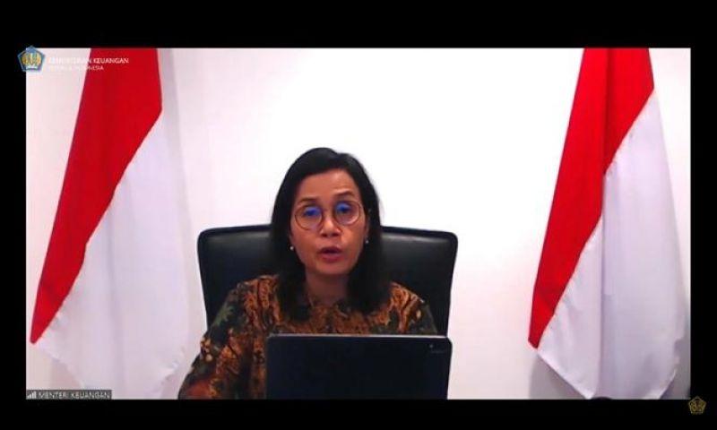 KSSK Tegaskan Stabilitas Sistem Keuangan Terjaga Topang Pemulihan Ekonomi
