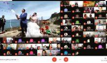 Catat! Perlu Anda Ketahui Ketika Menggelar Virtual Wedding di Tengah Pandemi