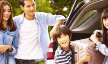 Lindungi Keluarga saat Bepergian, Ini Cara Mewasdapai Virus