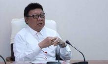 Menteri Tjahjo Kumolo Minta Maaf soal Tautan Film Perjuangan di Twitter